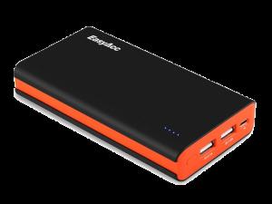 Caricabatterie portatile EasyAcc Colorato