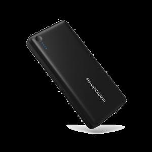 Caricabatterie portatile RAVPowerjpg