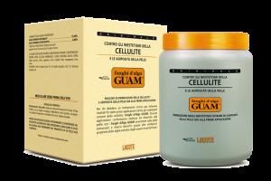 Crema anticellulite Fanghi d'Alga Guam