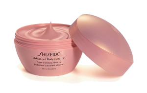 Crema anticellulite Shiseido Advanced Body Creator