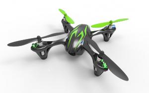 Drone Hubsan X4 H107C 2.4G 4CH RC