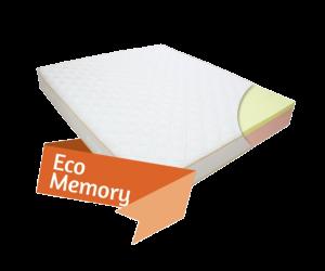 EKO memory foam