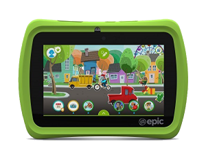 Tablet LeapFrog Epic 7