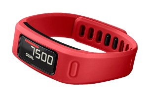 braccialetto fitness Garmin Vivofit HRM