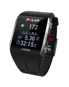 braccialetto fitness polar v800