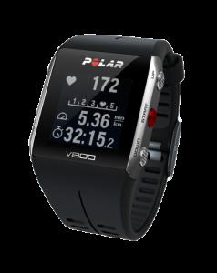 braccialetto fitness polar v800