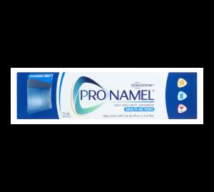 dentifricio Sensodyne Pronamel Multi-Action