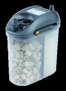 filtro per acquario Eden 501