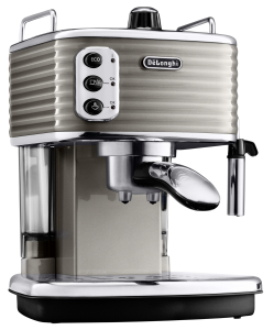 macchina da caffe DeLonghi Scultura