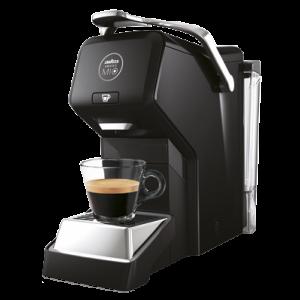 macchina da caffe Electrolux Lavazza A Modo Mio