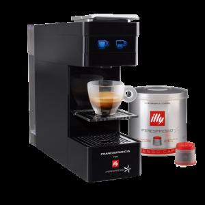 macchina da caffe Illy FrancisFrancisY3