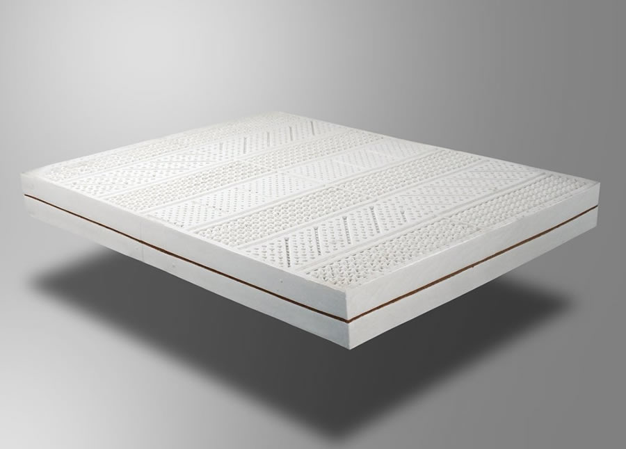 Miglior materasso memory foam e lattice: Classifica definitiva