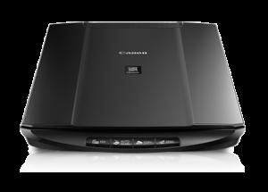 scanner portatile Canon canoscan lide 120